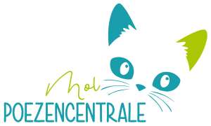 Poezencentrale Mol logo